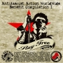 VARIOUS ARTISTS : Antifascist Action Worldwide Benefit Comp.