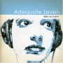 ADEQUATE SEVEN : Here on Earth CD