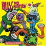 BILLY NO MATES Duck, Duck, Goose! CD